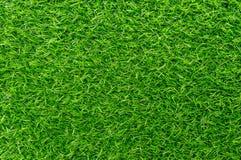Künstliches grünes Gras für Hintergrund lizenzfreie stockfotos
