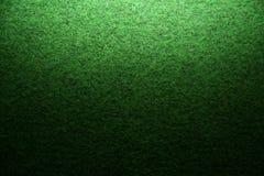 Künstliches Gras-Detail Stockbild