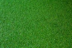 Künstliches Gras, Gras Stockfoto