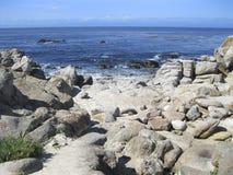 Küste Stockfotos