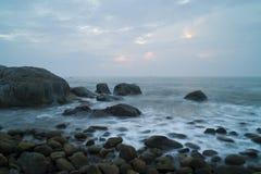 Küste Lizenzfreies Stockfoto