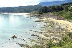 Küste Stockbilder
