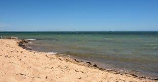 Küste 3 Lizenzfreies Stockfoto