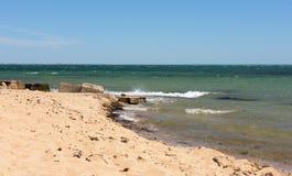 Küste 2 Lizenzfreie Stockbilder