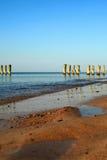 Küste Stockbild