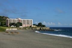 Küste, Azoren Stockbilder