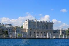 Küste des Bosphorus Lizenzfreie Stockbilder