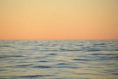 Küste in Istria, Kroatien Lizenzfreie Stockfotografie