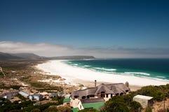 Küste in Südafrika Lizenzfreie Stockbilder