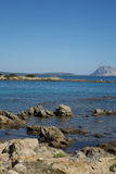 Küste, Sardinien, Italien Stockfotos