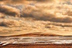 Küste und Strand Stockfotos