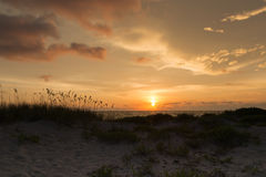 Küste von Florida Lizenzfreie Stockfotos