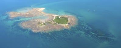 Küste von Queensland, Australien Stockbilder