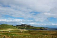 Küste von Skye, Schottland Stockfotografie