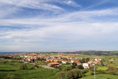 Küstedorf Stockfotos