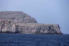 Küsten-Griechenland, schönes Bild von Griechenland stockfoto