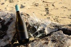 Küsten-Wein Lizenzfreie Stockfotos