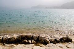 Küstenlinie Lizenzfreie Stockfotografie