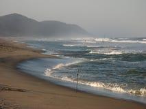 Küstenlinie Lizenzfreies Stockbild