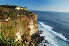 Küstenlinielandschaft Lizenzfreie Stockfotos