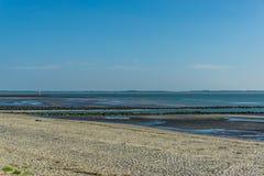 Küstenlinienmeerblick Lizenzfreie Stockfotos