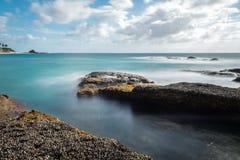 Küstenmagie Lizenzfreie Stockbilder