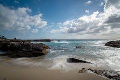 Küstenmagie Lizenzfreie Stockfotografie