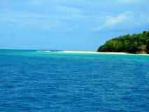 Küstenregion von Thailand lizenzfreies stockbild