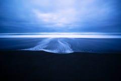 Küstenschleife Stockbilder