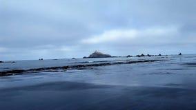 Küstenstrand lizenzfreie stockfotografie