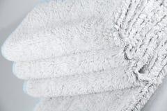kąpielowi ręczniki Fotografia Stock
