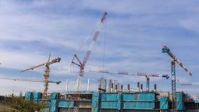 4k工业建筑用起重机工作时间间隔  股票录像
