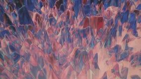 4K抽象凝胶状流体 影视素材