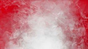 4k覆盖隧道薄雾烟空间,气体蒸汽烟花微粒背景 影视素材