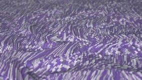 4K αφηρημένο νευρικό καθαρό υπόβαθρο διανυσματική απεικόνιση