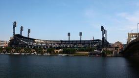 4K πάρκο UltraHD PNC, εγχώριος τομέας των Pittsburgh Pirates απόθεμα βίντεο