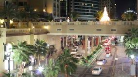 4k χρονικό σφάλμα από τη μαρίνα του Ντουμπάι φιλμ μικρού μήκους