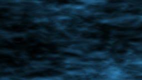 4k резюмируют предпосылку поверхности волны пульсаций озера, жидкостный фон дыма воды иллюстрация вектора