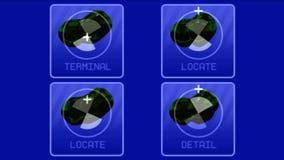 4k细胞查出分析软件生物工艺学 皇族释放例证