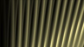 4k Abstract metal wire line pipes,fiber machine probe background,music rhythm. 4k Abstract metal wire pipes tubes line stage,fiber machine probe background stock video footage