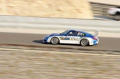 K. Al Azhari of Al Nabooda racing Stock Photos