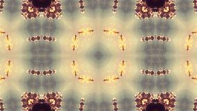 4K Arabesque mandala αρχαία γεωμετρία Μαγικοί κύκλοι Έκρηξη Ανατολή καλειδοσκόπιο παραισθήσεις οπτικές διανυσματική απεικόνιση