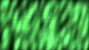 4k cruzan las líneas fondo de la luz de la fibra, red de datos de malla, ciencia geométrica del laser almacen de video