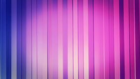 4k czyścą niską poli- 3d animację w pętli Bezszwowy 3d tło w nowożytny geometryczny stylowy niski poli- z jaskrawym gradientem zbiory