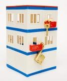 kędziorek domowa kluczowa zabawka Obrazy Stock