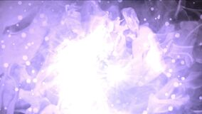 4k Explosion flash energy,Clouds mist splash smoke,fire gas fireworks particles. 4k Explosion flash magma energy,Abstract Clouds mist splash smoke,fire space stock video footage