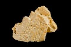 K-Feldspatkristall Lizenzfreie Stockbilder
