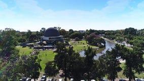 Planetarium in Buenos Aires Argentina