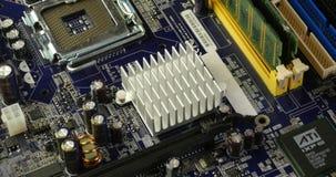 4k komputerowa główna deska, zgromadzenie obwód zbiory