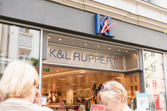 K&L Ruppert Stock Images